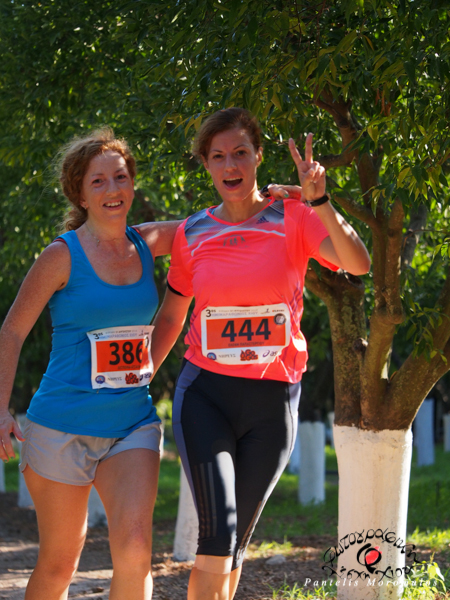 Chios Half Marathon 7